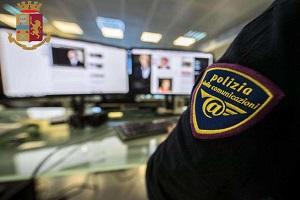 5 arresti e 12 denunce per truffe su internet