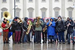Tafferugli alla Scala: condannati due componenti della Banda Ottoni