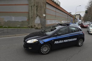 polizia penitenziaria Detenuto rompe il naso a un agente a San Vittore