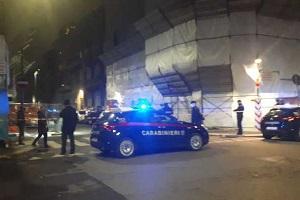 Via Mauro Macchi: spunta l'ipotesi del suicidio Omicidio per rapina in via Mauro Macchi
