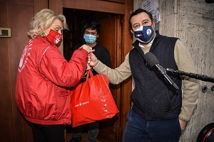Salvini: informare, accompagnare, mai obbligare