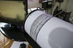 Scossa di terremoto avvertita anche dalla popolazione