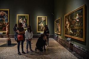 Musei: nuove guide a Brera
