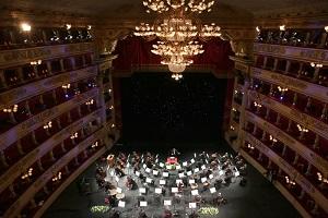 Natale alla Scala: Michele Mariotti dirige Mozart