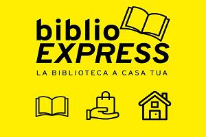 Biblio express: dal Comune libri a domicilio