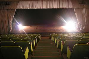Cinema Orchidea: progetto per valorizzare gli elementi storico-artistici