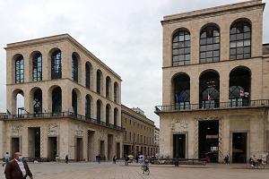 Museo del 900: le linee guida per il concorso di progettazione dell'ampliamento