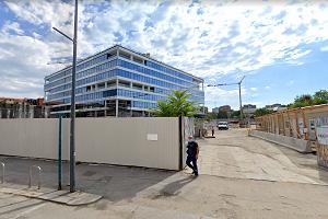 Firmato il rogito per i nuovi uffici comunali di via Sile 8
