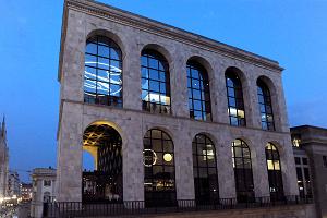 Il Museo del Novecento festeggia i suoi primi dieci anni