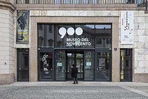 Museo Novecento: al via concorso internazionale