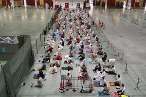 Sala: Delpini favorevole a una moschea