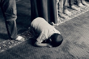 grazie sala per la moschea