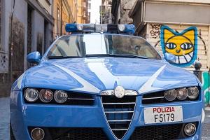 Prostituzione in centro tattoo: arrestati padre e figlio Sanzionati in cinque a pranzo in un ristorante L'Assessore De Corato ha incontrato il sindacato di Polizia SAP