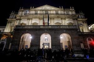 Scala: il 23 gennaio la prima opera in scena dal lockdown