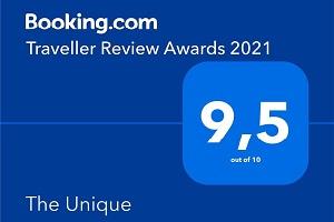 Traveller Reviw Award