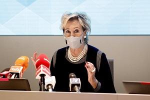 Vaccini. Moratti: fase 1 in Lombardia si chiuderà il 5 marzo