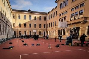 Studenti occupano liceo Manzoni contro la dad