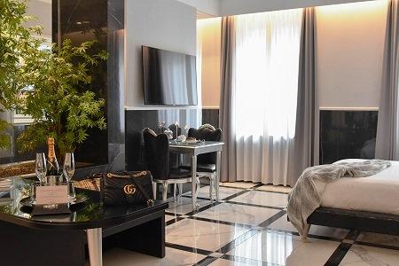 Suite Platinum