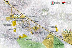 Incontro pubblico sul futuro dello scalo Romana, di piazza Trento e via Crema