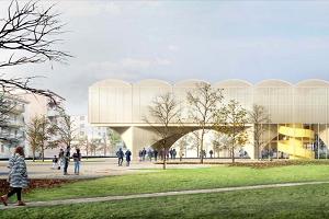 Approvato il progetto della nuova Biblioteca Lorenteggio