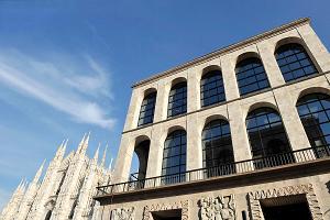 Approvato: il piano: 1 Città, 20 Musei, 4 Distretti