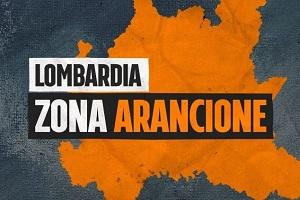 Lombardia in zona arancione. Fontana: servono regole stabili e sicure