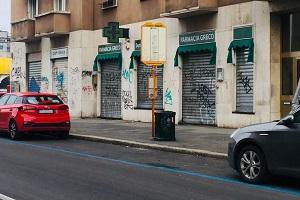 Fratelli d'Italia: nel Municipio 2 parcheggi sulle fermate dei bus