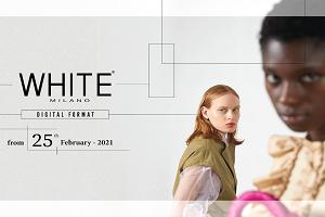 Dal 25 al 28 febbraio White con oltre 200 brand