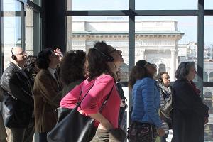 Il piano di aperture di mostre e musei