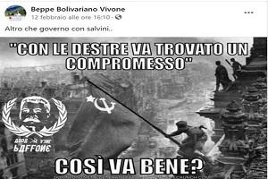De Corato (FdI): nel Municipio 6 revisionismo stalinista