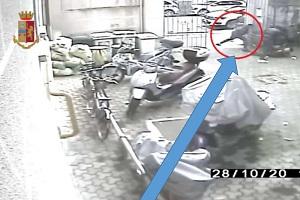 Arrestati quattro minorenni membri di una baby gang