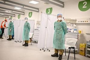 De Chirico (FI): comune aderisca al protocollo per vaccinare i dipendenti