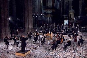 Pasqua: Passione di Bach in Duomo