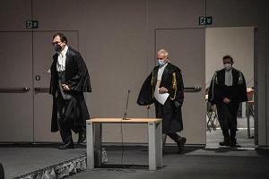 Tangenti: al via maxi udienza a Milano