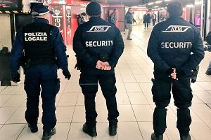 Security ATM. De Chirico (FI): costa come l'FBI. De Corato (FdI): serve più sicurezza