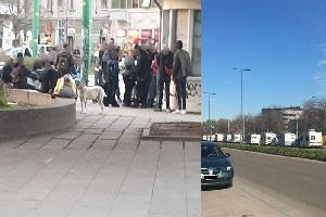 De Corato (FdI): anarchici, autonomi, stranieri, nomadi, solo i milanesi stanno chiusi in casa