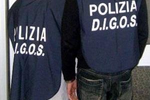 DIGOS Perquisito No Vax per violazione del DCPM e istigazione alla disobbedienza