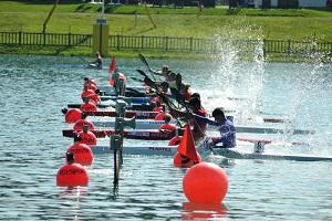 Assegnati all'Idroscalo i Milano Mondiali di canoa del 2025