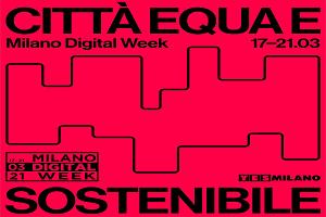 Al via la quarta edizione della Milano Digital week