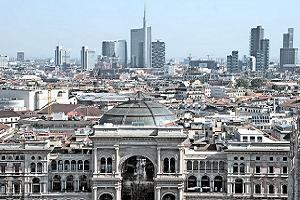 Milano vince il bando per la logistica urbana a zero emissioni