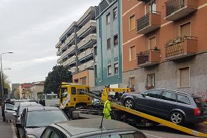 Denunciato per frode venditore di auto usate