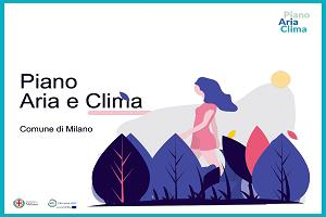 Piano Aria e clima: piattaforma Milano partecipa con 486 osservazioni