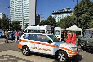 De Corato (FdI): ennesimo straniero impazzito aggredisce le Forze dell'ordine