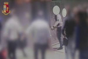 Movida violenta: quattro arresti