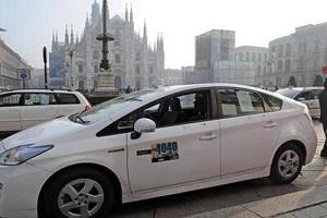 Taxi. FdI e FI: Comune dimentica lavoratori della strada