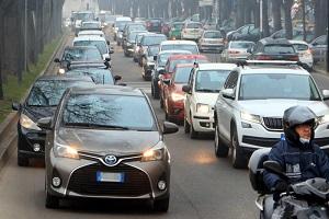 Lo smog supera i livelli pre-Covid