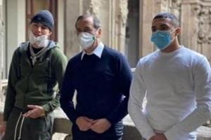 De Chirico (FI): mentre il consiglio è riunito Sala riceve partecipanti ai disordini