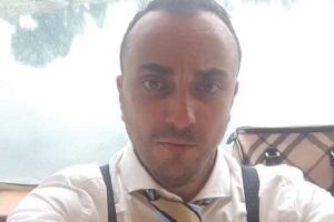 Gabriele Pandolfino: dalla lotta contro il covid all'impegno sociale