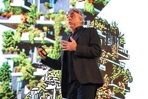 Boeri offre la Triennale per il Salone del Mobile