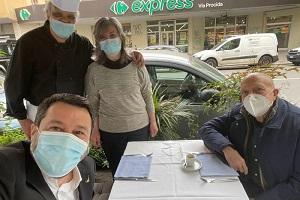 Incontro Salvini-Albertini sul futuro della città